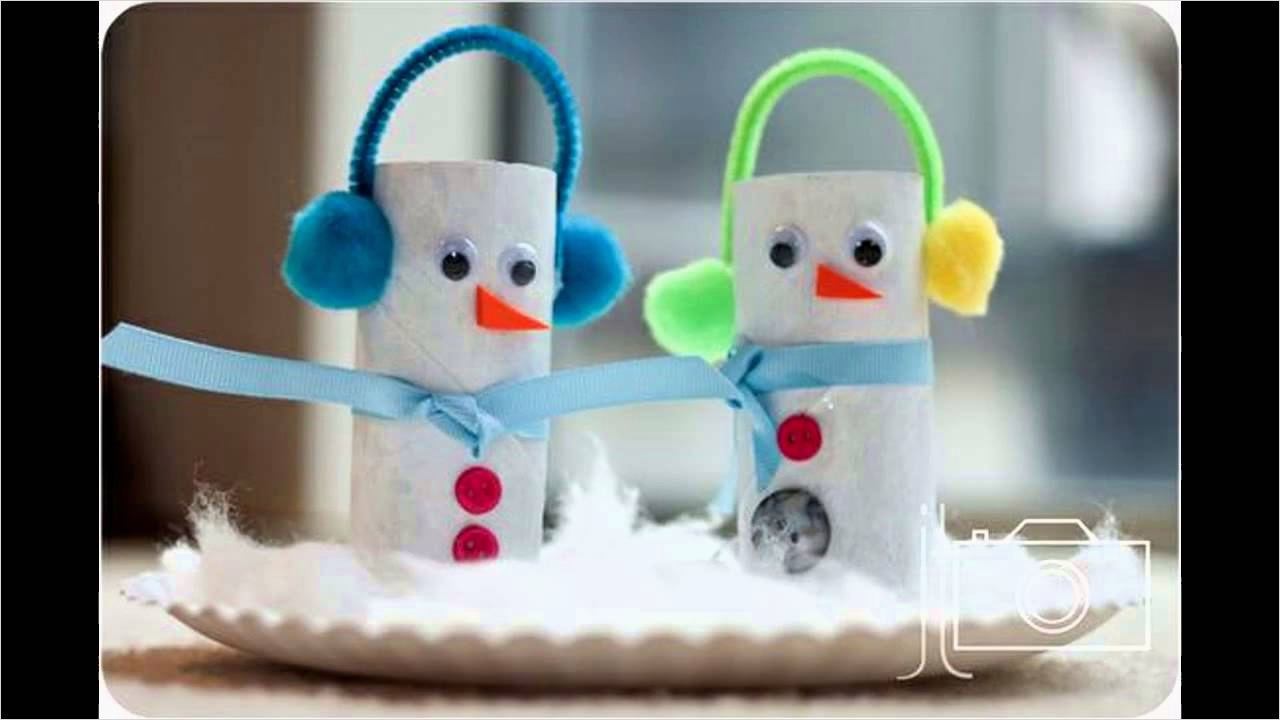 40 Diy Easy Winter Crafts 53 Easy Winter Crafts for Kids 6