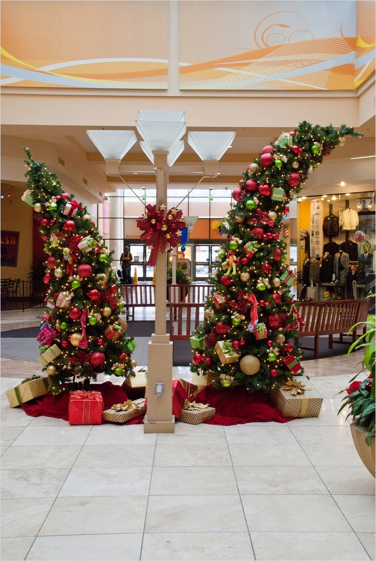 41 Awesome Whimsical Christmas Tree Decorating Ideas 51 25 Awesome Whimsical Christmas Decorations Ideas Decoration Love 5