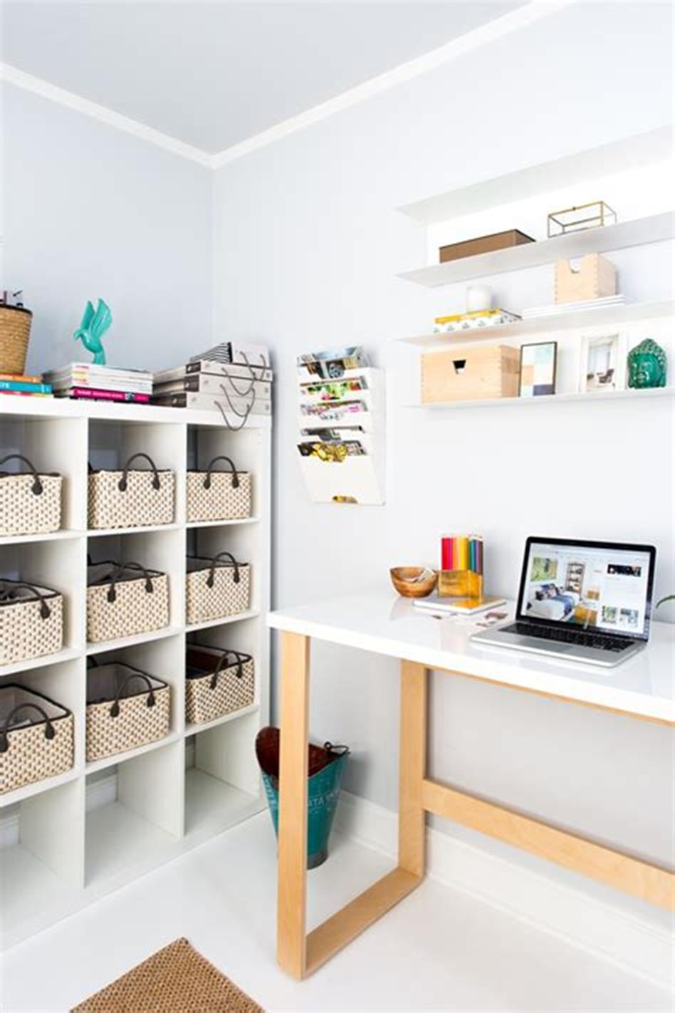 Cutest Home Office Designs from IKEA | Home Design And ...