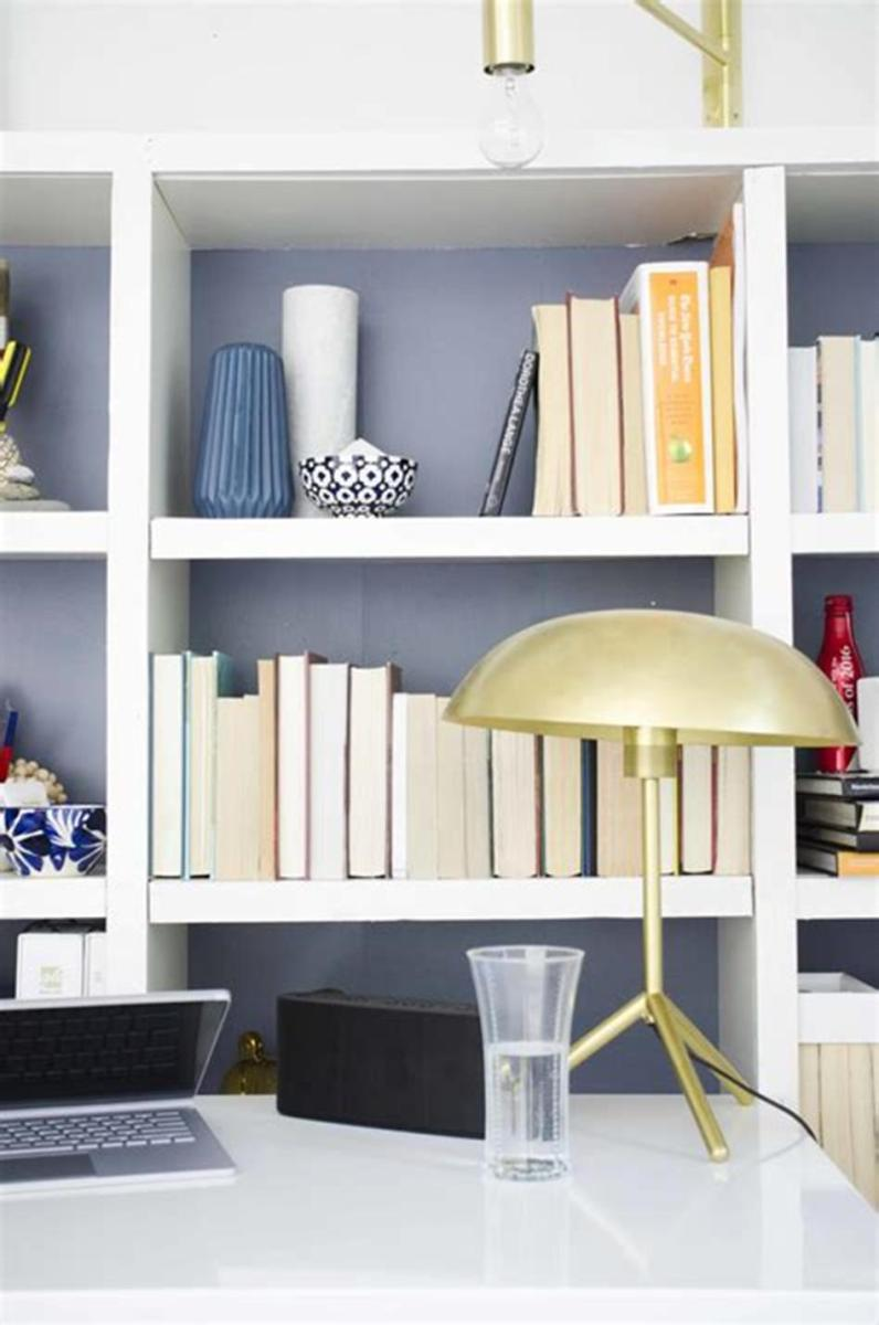 50 Cheap IKEA Home Office Furniture with Design and Decorating Ideas 50