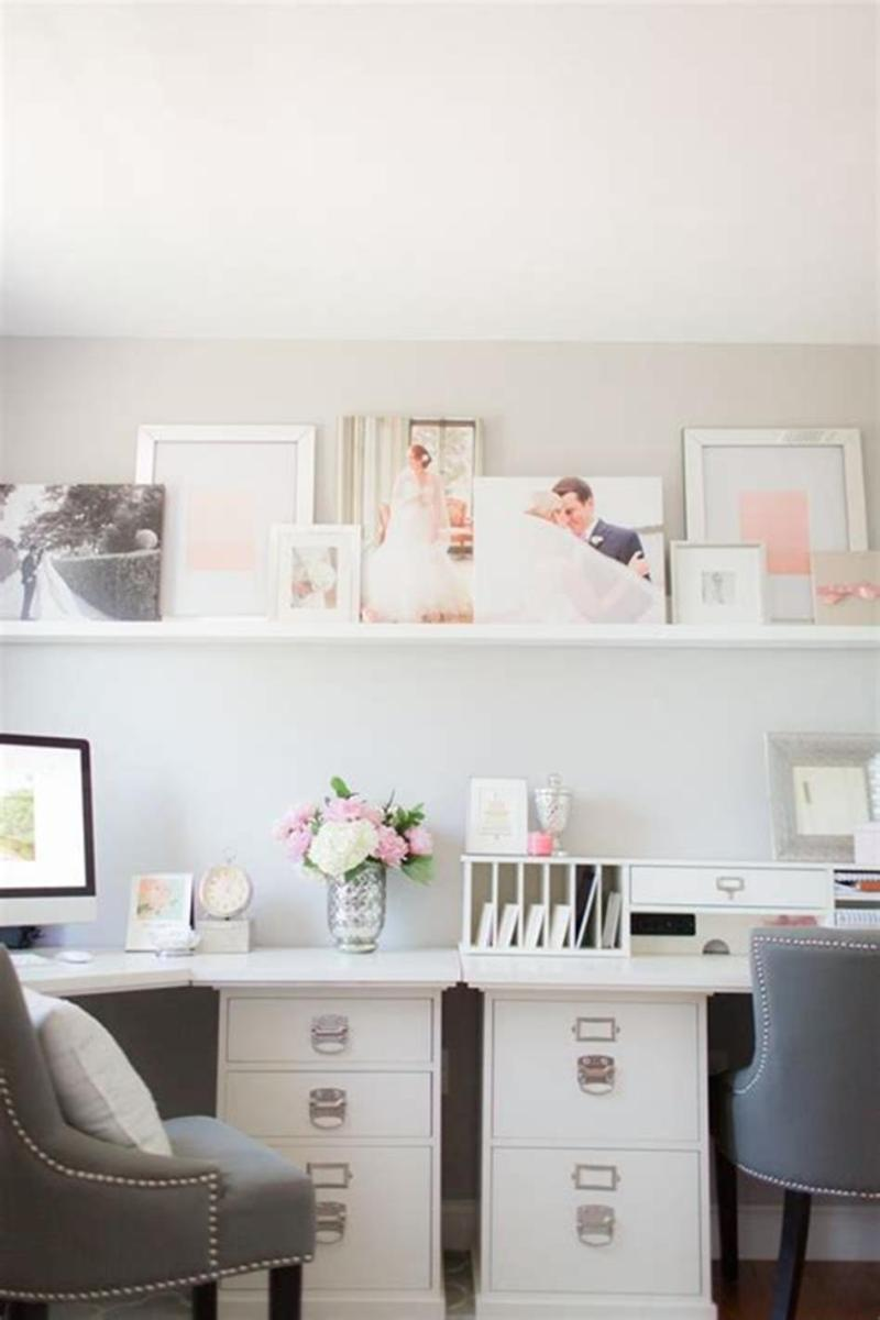 50 Cheap IKEA Home Office Furniture with Design and Decorating Ideas 56