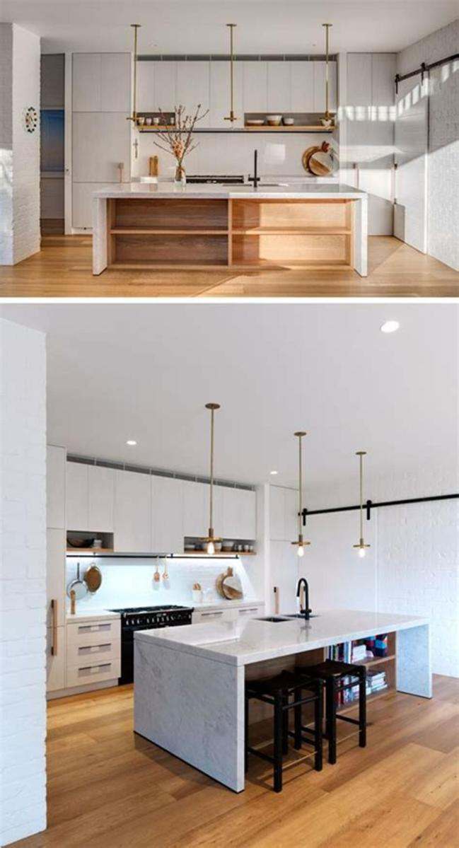 35 Stunning Contemporary Kitchen Design Ideas Youll Love 1