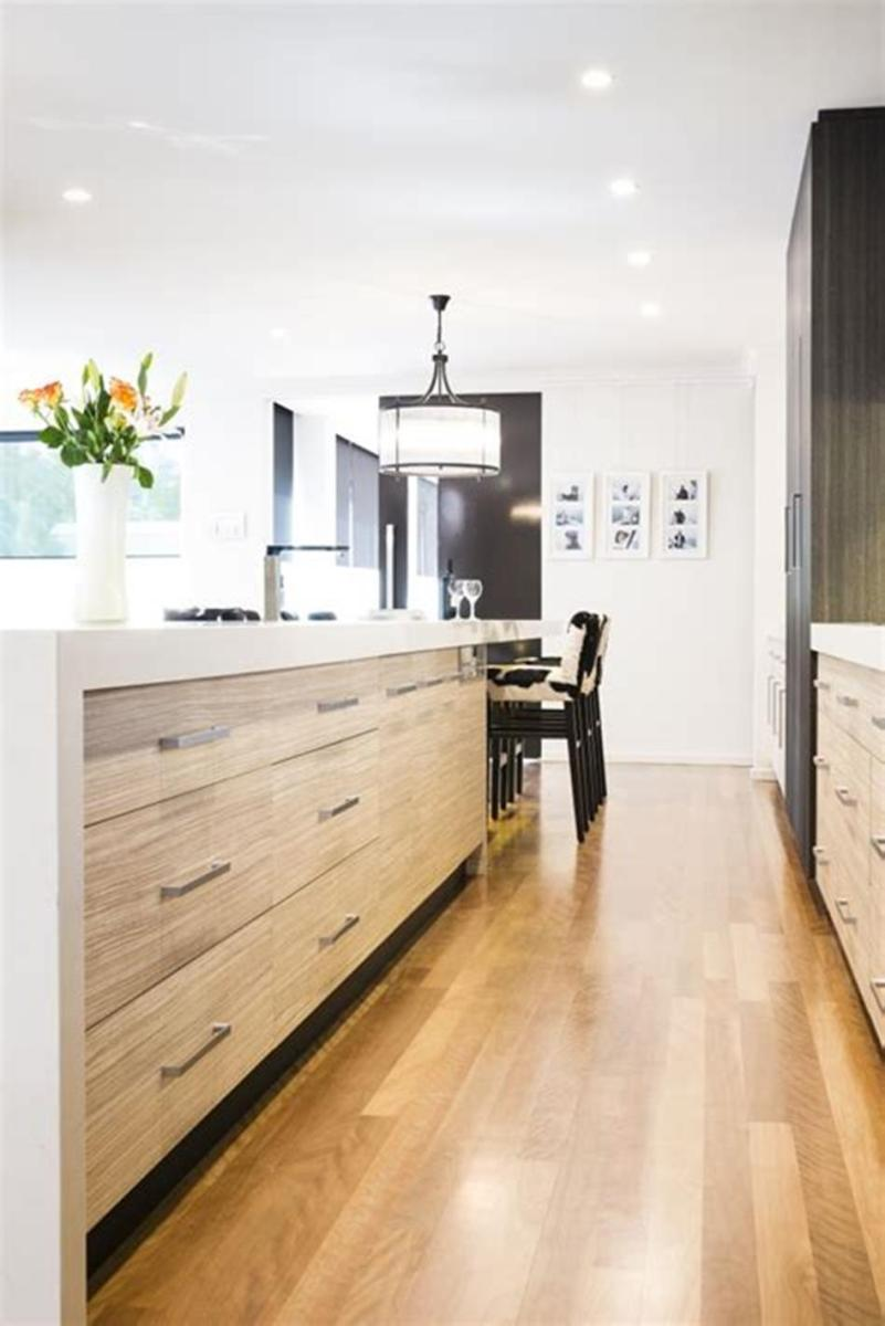 35 Stunning Contemporary Kitchen Design Ideas Youll Love 36