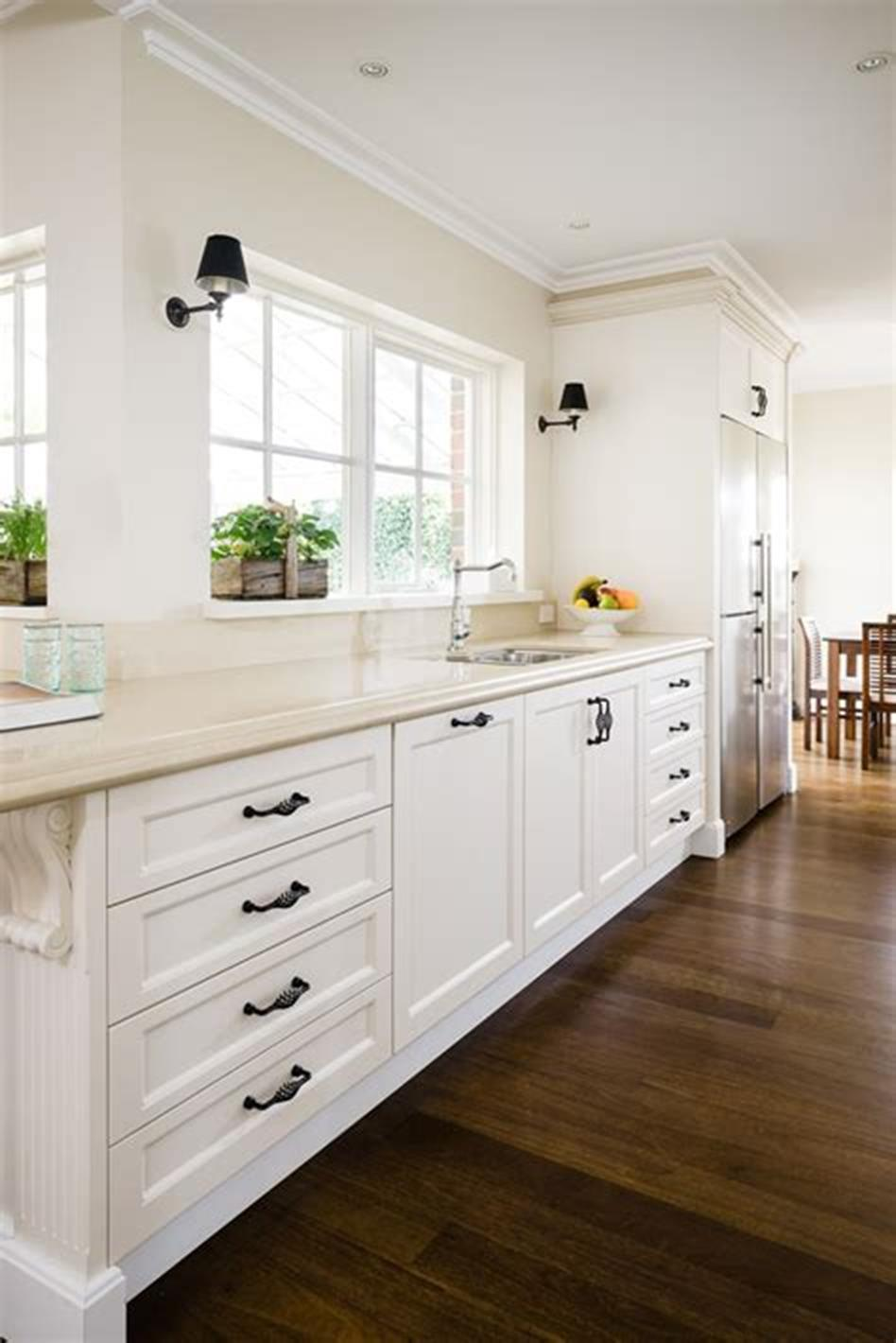 35 Stunning Contemporary Kitchen Design Ideas Youll Love 48