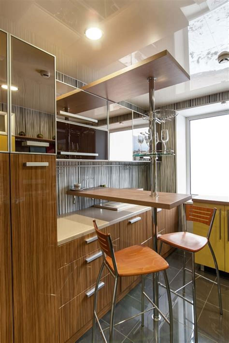 35 Stunning Contemporary Kitchen Design Ideas Youll Love 55
