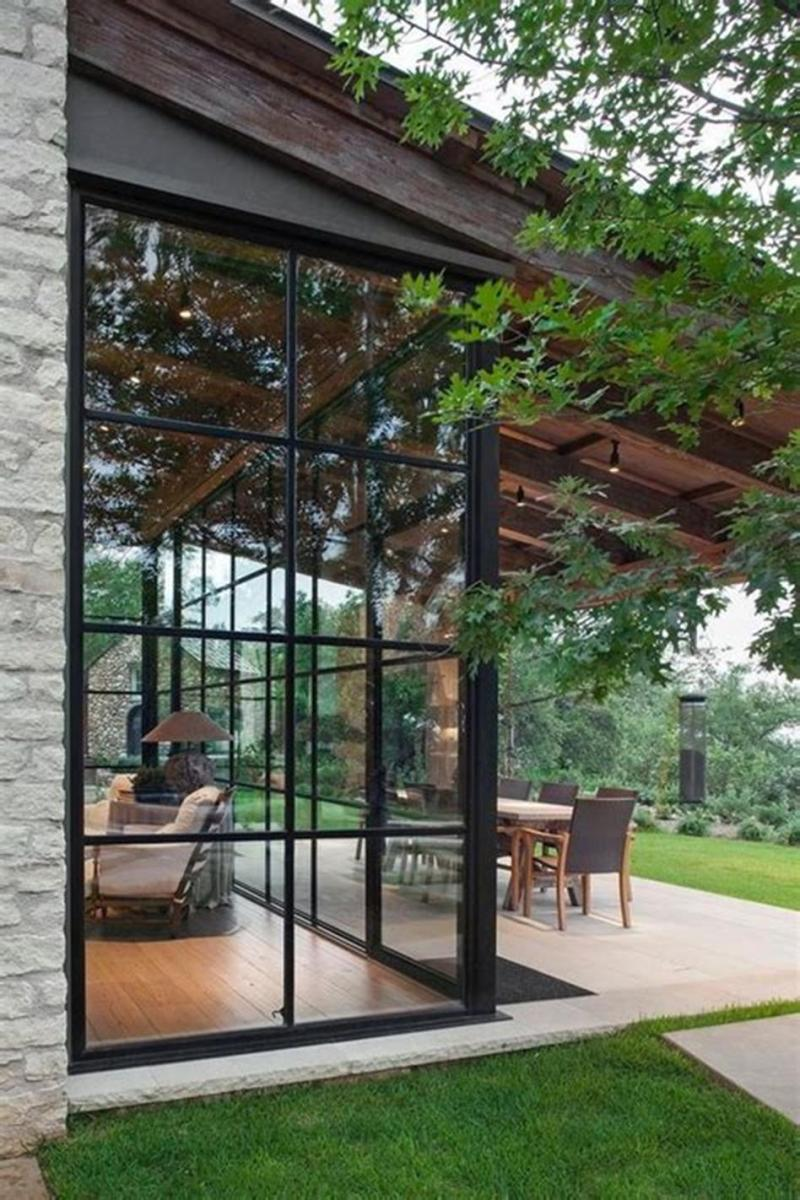 40 Best Screened Porch Design and Decorating Ideas On Budget 28