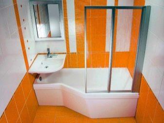 Giải pháp màu sắc cho thiết kế phòng tắm 4m2