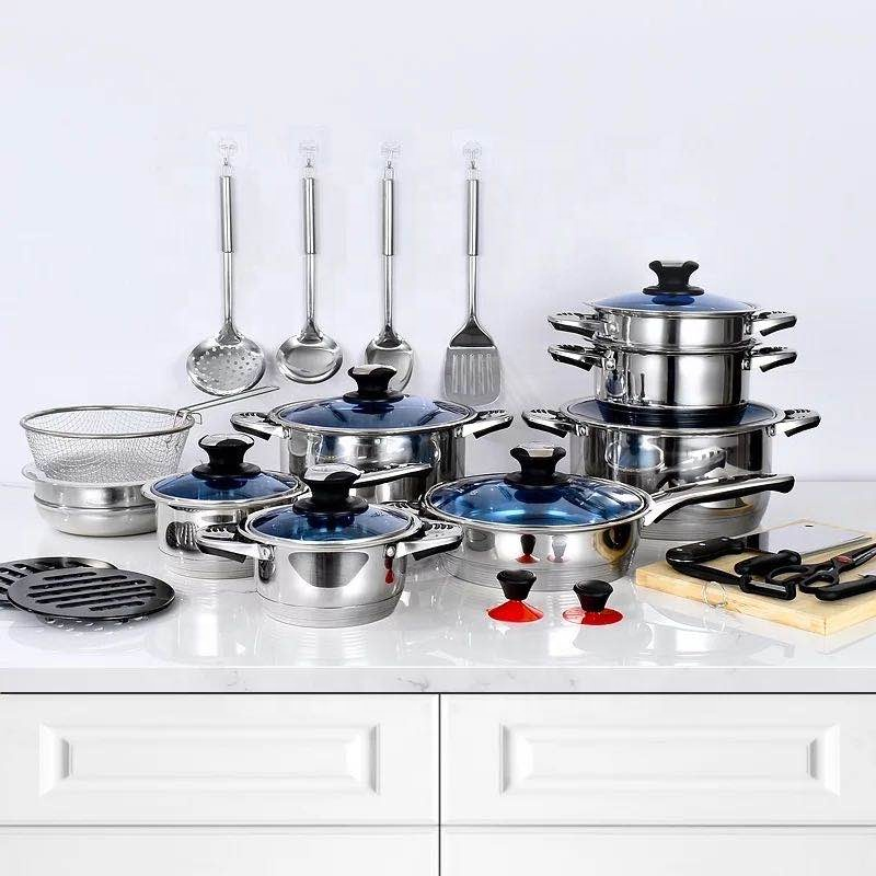 German Cookware