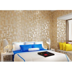 DecorGenius 5 Color Options Light Yellow2 Mosaics Style ... on Decorative Wall Sconces Non Lighting id=33056