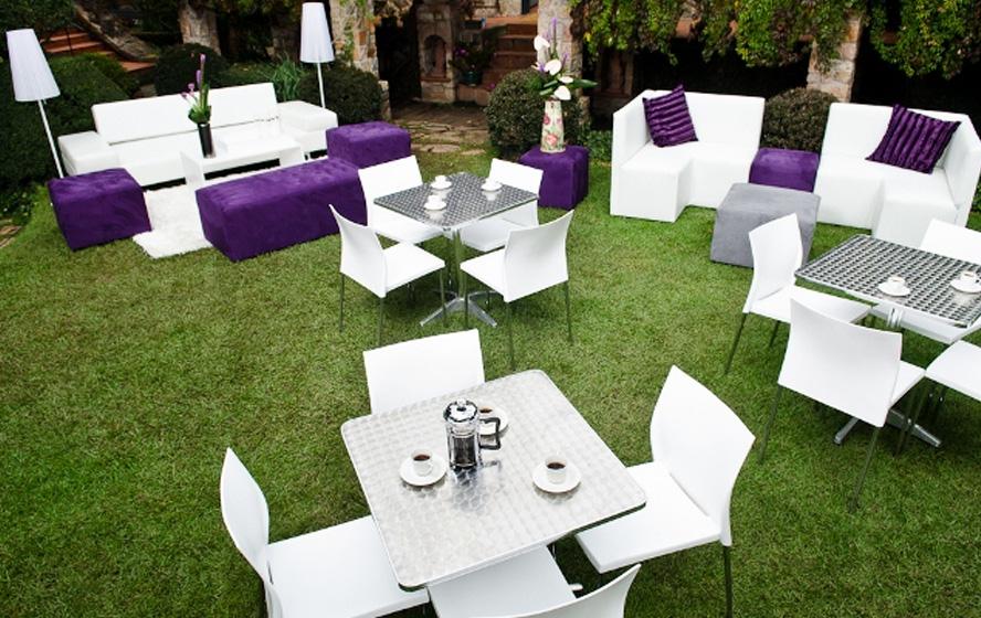 Furniture Hire In Johannesburg