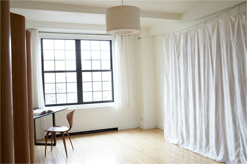 Beautiful And Unique Room Divider Curtains (21)