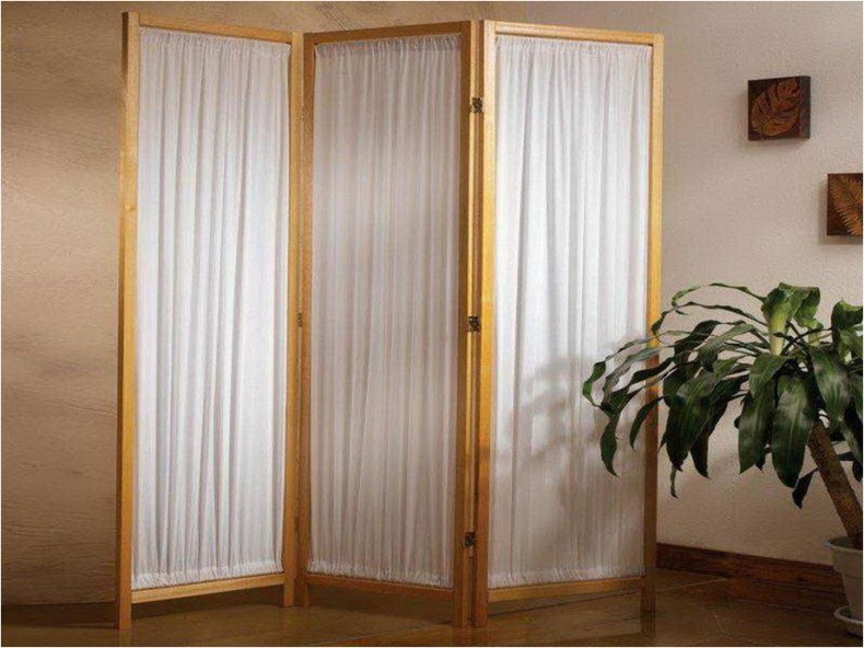 Beautiful And Unique Room Divider Curtains (3)
