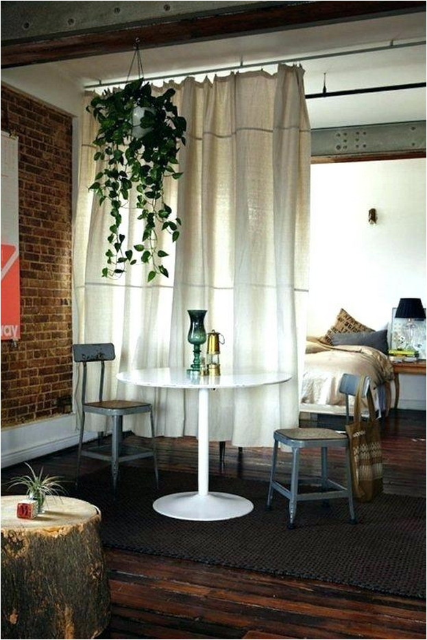 Beautiful And Unique Room Divider Curtains (34)