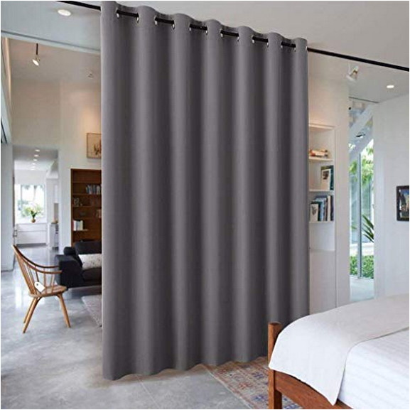 Beautiful And Unique Room Divider Curtains (43)