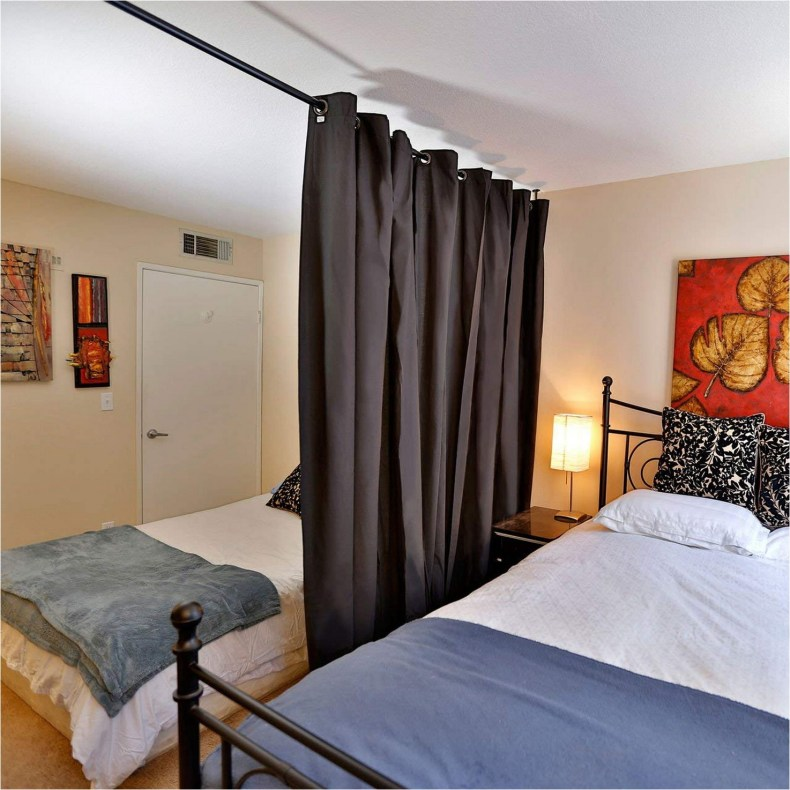 Beautiful And Unique Room Divider Curtains (49)