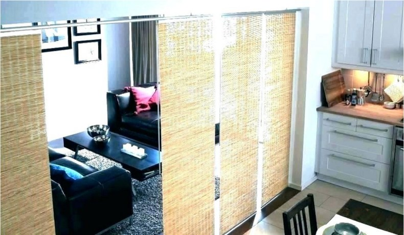 Beautiful And Unique Room Divider Curtains (61)