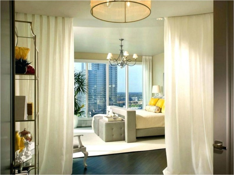 Beautiful And Unique Room Divider Curtains (65)