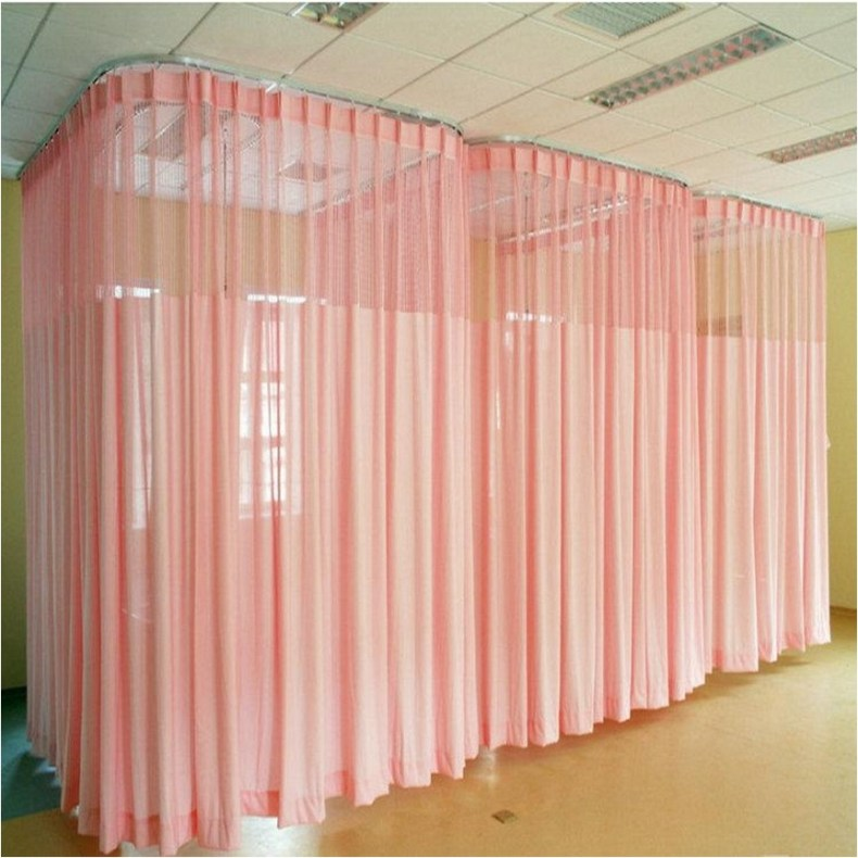 Beautiful And Unique Room Divider Curtains (82)