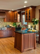Awesome Craftsman Kitchen Design Ideas Remodel (31)