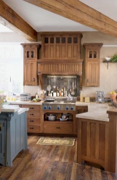 Awesome Craftsman Kitchen Design Ideas Remodel (38)