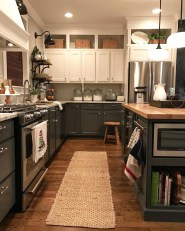 Awesome Craftsman Kitchen Design Ideas Remodel (4)