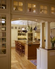 Awesome Craftsman Kitchen Design Ideas Remodel (5)
