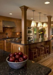 Awesome Craftsman Kitchen Design Ideas Remodel (52)