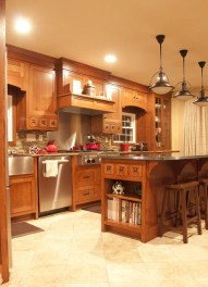 Awesome Craftsman Kitchen Design Ideas Remodel (54)