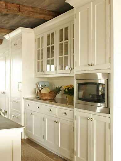 Cream Gloss Kitchen Cabinet Doors