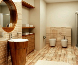Stunning Bathroom Tiles Ideas for Small Bathrooms (37)