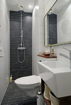 Stunning Bathroom Tiles Ideas for Small Bathrooms (39)