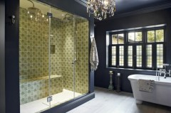 Stunning Bathroom Tiles Ideas for Small Bathrooms (49)