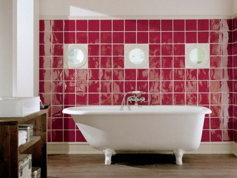 Stunning Bathroom Tiles Ideas for Small Bathrooms (55)