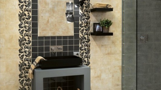 Stunning Bathroom Tiles Ideas for Small Bathrooms (56)