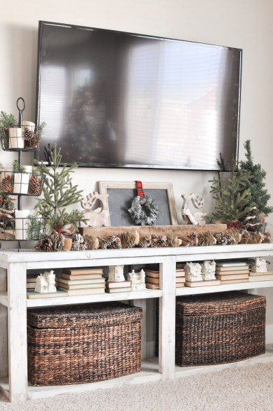Christmas Home Decorating Ideas (14)