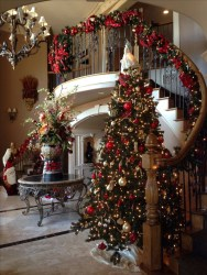 Christmas Home Decorating Ideas (17)