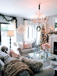Christmas Home Decorating Ideas (36)