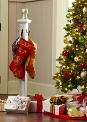 Christmas Home Decorating Ideas (59)