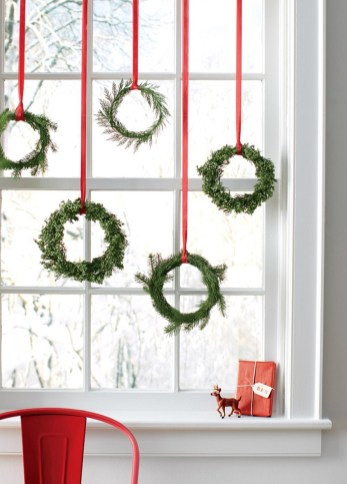 Christmas Home Decorating Ideas (60)