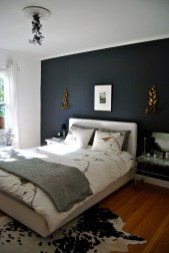 Dark Grey Bedrooms Decorating Design Ideas (15)