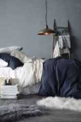 Dark Grey Bedrooms Decorating Design Ideas (35)