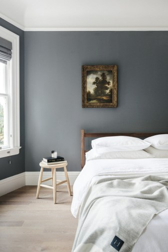 Dark Grey Bedrooms Decorating Design Ideas (42)
