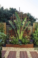 Deck Decorating Ideas With Plants