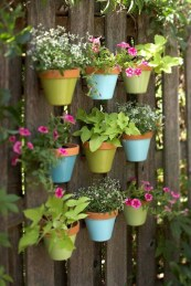 Do It Yourself Deck Decorating Ideas