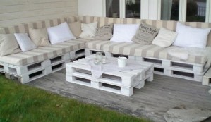 Fun Deck Decorating Ideas