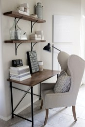 Home Office Ideas Living Room