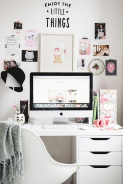 Home Office Ideas Small Spaces