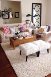 Ideas On Decorating Apartment Living Room