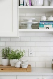 Kitchen Tile Backsplash Ideas Suitable For Your Kitchen (1)