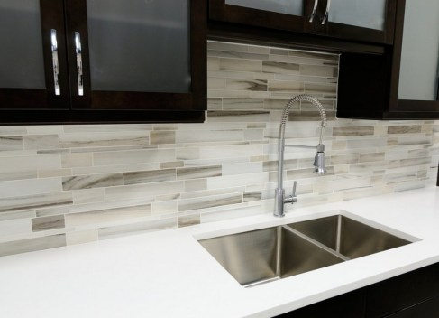 Kitchen Tile Backsplash Ideas Suitable For Your Kitchen (51)